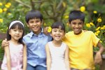 Malaysia-children